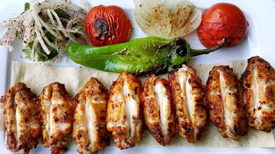Imbiss Welat Kebab Haus in Graz - türkische Spezialiäten.